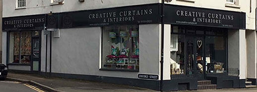 Creative Curtains Ltd