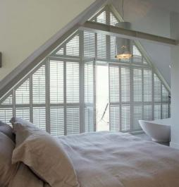 Shutters are more than just a window dressing.